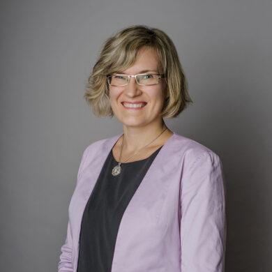 Magdalena Stefaniak-Odziemska