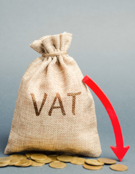 Mehrwertsteuer- EuGH Urteil in der Sache von Forderungsverlusten