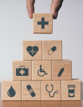 Schweizer Medizinindustrie